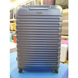EMINENT雅仕 萬國通路 霧面鋁框 PC材質 行李箱/旅行箱-28吋(藍) 9Q3