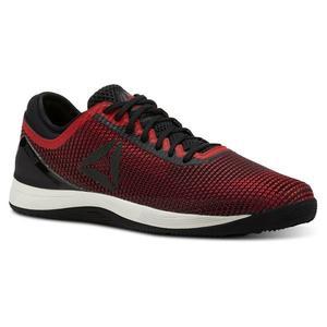 REEBOK CROSSFIT NANO 8 FLEXWEAVE 男鞋 健身 重訓 支撐 紅 【運動世界】 CN5656