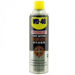 WD-40 Specialist 油污去除劑 450ml