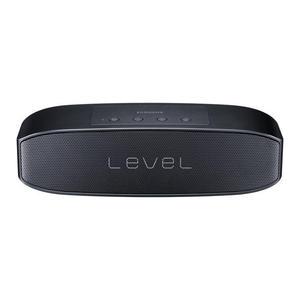 【台中平價鋪】全新 Samsung LEVEL Box Pro 藍牙喇叭 藍芽音響 黑色 金屬流線設計