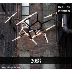 INPHIC-北歐客廳後現代餐廳簡約燈具餐桌樹枝吊燈-20燈_WUEs