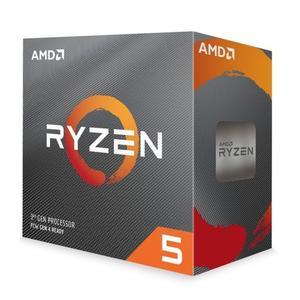 AMD Ryzen R5-3600X 處理器(六核12緒/AM4/內含風扇/無內顯)【刷卡含稅價】