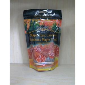 L.B.MAPLE加拿大原裝進口100%純楓糖糖果140G