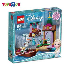玩具反斗城  樂高 LEGO 41155 DP ELSA'S MARKET ADVENTURE