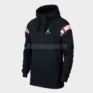 22257b2a Nike 連帽外套Jumpman Air Hbr Fz 男款AJ Air Jordan 夾克飛人