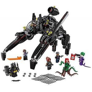 LEGO 樂高 Batman Movie The Scuttler 70908