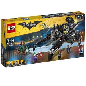 LEGO樂高 Batman™系列 The Scuttler_LG70908