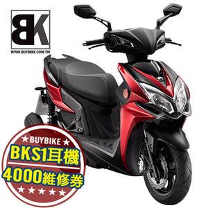【抽Switch】雷霆S Racing S150 ABS  2019 送4000維修券 BKS1藍芽耳機 車碰車險(SR30JC) 光陽機車