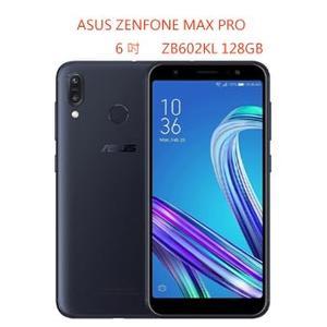 【刷卡分期】ZenFone Max Pro (M1) 128G ZB602KL 6 吋 4G + 4G 雙卡雙待 獨立三卡插槽 5000mAh 大電量