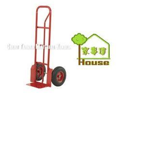 [家事達] 台灣GTMH-HT02401A 二輪鐵製手推車-載重:320Kgs 特價 工作車 平板車