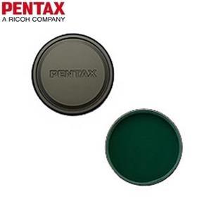 又敗家@黑色Pentax原廠鏡頭蓋金屬limited鏡頭蓋49mm鏡頭蓋原廠Pentax鏡頭蓋適43mm F/1.9 70mm F2.4 FA 77mm F1.8
