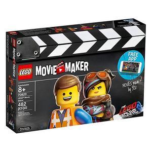 樂高積木 LEGO 2018《 LT70820 》樂高玩電影系列 - LEGO® Movie Maker╭★ JOYBUS玩具百貨