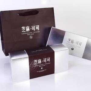 【九品元】頂級芝麻可可(9入/盒)