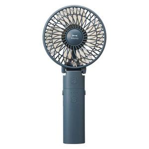 日本 BRUNO Portable Mini Fan 兩用便攜強力旅行風扇(海軍藍色)