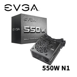 EVGA 艾維克 550W N1 三年保一年換新 電源供應器