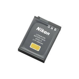Nikon EN-EL12 ENEL12 原廠電池(裸裝)
