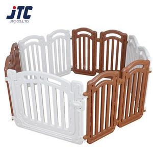 【日本JTC】兒童遊戲圍欄 安全圍欄 嬰兒護欄 J-7358 好娃娃