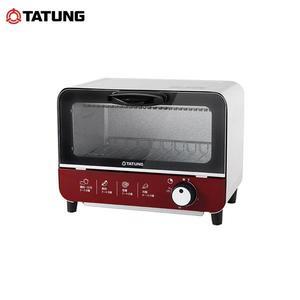 【TATUNG 大同】6L 電烤箱 TOT-605A