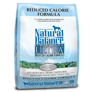 【寵物王國】Natural Balance-NB特級成犬低卡調理配方28磅