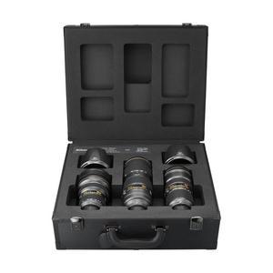 NIKON 14-24mm 24-70mm 70-200mm F2.8 大三元鏡頭組 100週年 限量版 榮泰公司貨 【聖影數位】