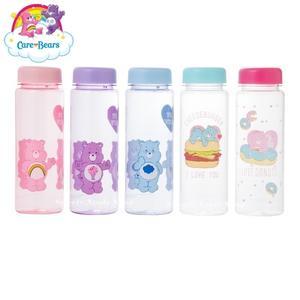 日本限定 Care Bears 彩虹熊 水瓶 / 隨身瓶 / 水壺 (多色)