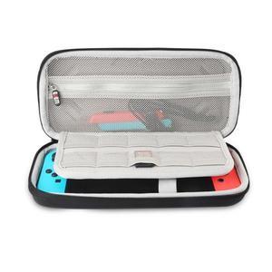 BUBM新款任天堂Nintendo switch硬殼收納包NX NS主機套盒支架手提「Top3c」