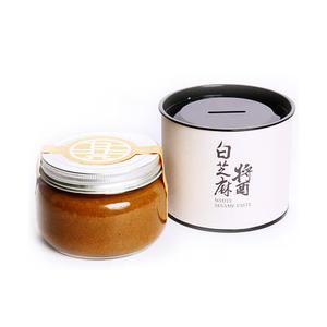 【九品元】特選白芝麻醬300g