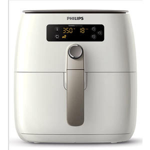 Philips 飛利浦氣炸鍋 TurbotStar渦輪氣旋健康氣炸鍋HD9642