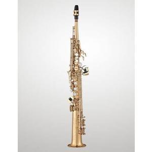 【金聲樂器】ANTIGUA SS6200VLQ 高音 薩克斯風 soprano 台灣組裝 高品質 音質飽滿 作工精細