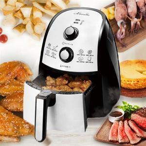 【日系氣炸鍋】 Karalla 日本低油脂健康氣炸鍋
