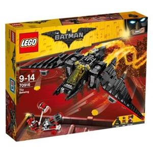 LEGO 樂高 BATMAN MOVIE The Batwing 70916