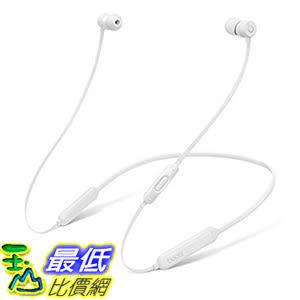 [106美國直購] 耳機 BeatsX Wireless In-Ear Headphones B01LWL8VCS - White