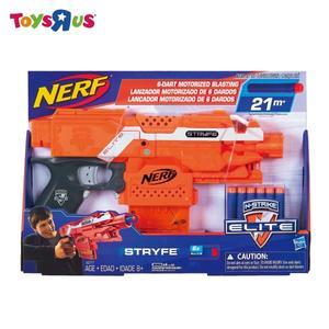 玩具反斗城【NERF】殲滅者自動衝鋒槍