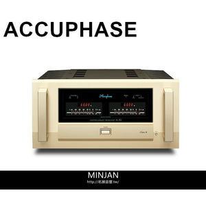 【名展音響】24分期0利率★日本 Accuphase A-70 純A類 後級擴大機 公司貨