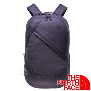 【THE NORTH FACE 美國】W ISABELLA 女風格休閒背包21L『紫/紫』 NF0A2RD8後背包.雙肩包.側背包