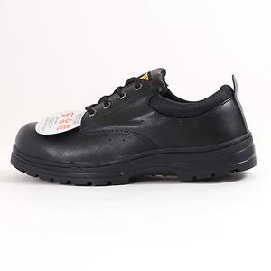 男女鞋 悍馬 光滑牛皮 綁帶鋼頭多功能 T型排壓 一體成型 防穿刺 耐磨止滑 工作鞋 安全鞋 59鞋廊