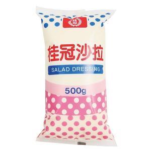 桂冠法式沙拉(包)500g