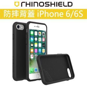 MJ3C【犀牛盾】iPhone6/6s iPhone6Plus/6sPlus 4.7吋/5.5吋 防摔背蓋殼 PLAYPROOF