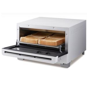 日本 siroca ST-G1110 石墨瞬間發熱 烤箱 烤麵包機 ST-G1110(W) ST-G1110(T)