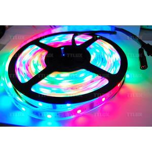 LED跑馬燈條 幻彩燈條 24V