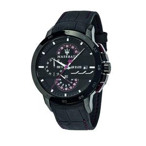 【Maserati 瑪莎拉蒂】/多層次錶盤(男錶 女錶 手錶 Watch)/R8871619003/台灣總代理原廠公司貨兩年保固
