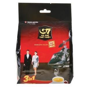 G7三合一即溶咖啡 16g*50包