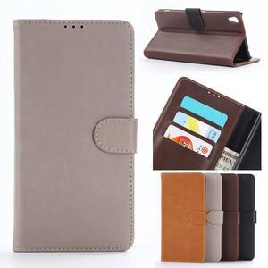三星 Note9 Note8 Note5 瘋馬紋 復古皮套 皮套 手機皮套 支架 保護套 磁扣 插卡 內硬殼
