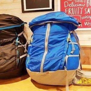 ♥巨安網購♥【0711】Boreas SAPA TERK 55L  旅行包  登山包  旅遊後背包