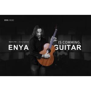 【金聲樂器】ENYA X1 民謠吉他 恩雅 原廠附贈超值配件包