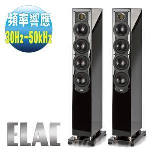 經典數位~德國知名大廠 【 ELAC】FS 248 Black Edition 落地型喇叭 / 對