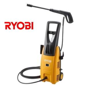 [ 家事達 ] 日本RYOBI-AJP-1600 利優比-1400W  高壓清洗機  特價