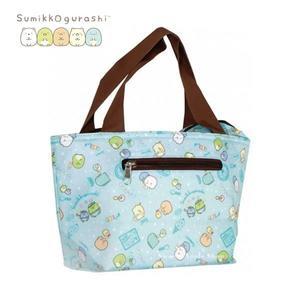 日本限定 角落生物 冰淇淋版 保冷 手提袋 / 午餐袋 / 野餐袋 / 便當袋