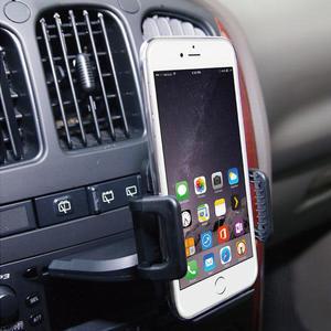 Hypersonic CD孔專用手機架, 導航架 iPhone note HTC