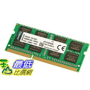[玉山最低比價網] 金士頓記憶體條DDR3代 8G 1333 DDR3筆記型電腦記憶體條8GB _yyl